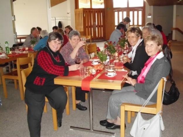 Treffen in Selzach